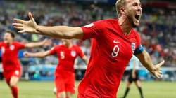 Vua phá lưới World Cup 2018 trước trận Anh - Bỉ: Lukaku đuổi kịp Kane?