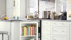 """Giữ nhà bếp """"sạch bong sáng bóng"""" với những mẹo giản đơn này"""