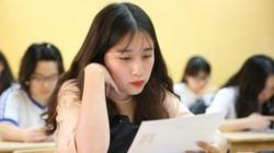 Điểm sàn xét tuyển 2018 Đại học Khoa học Tự nhiên Hà Nội