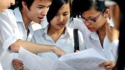 ĐH Quốc gia Hà Nội công bố điểm sàn xét tuyển năm 2018