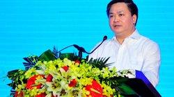 Chân dung Tổng giám đốc Vietinbank Lê Đức Thọ