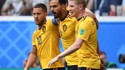 Thắng thuyết phục ĐT Anh, Bỉ giành hạng 3 World Cup 2018
