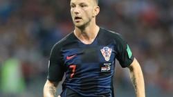 """Croatia vô địch World Cup 2018, Rakitic sẽ """"tha thu"""" lên trán"""