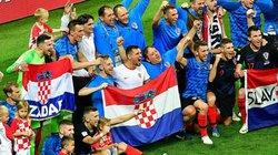 Điều kỳ diệu Croatia - Đâu là động lực chiến thắng?