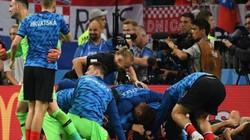 Chung kết World Cup 2018, Croatia thiếu vắng 5 ngôi sao
