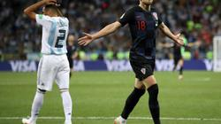 Ảnh: Hành trình đưa Croatia đến chung kết World Cup 2018