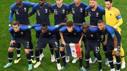 """Tin nhanh World Cup 2018 (Tối 15.7): Thủ thành Lloris phát biểu """"sốc"""" về ĐT Pháp"""