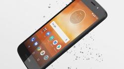 Motorola tung smartphone Android Go đầu tiên, giá chưa tới 3 triệu đồng