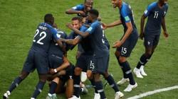 Clip: Những bàn thắng tuyệt mỹ của trận chung kết Pháp 4-2 Croatia