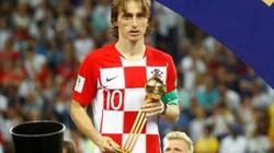Clip: Bài rap về cầu thủ xuất sắc nhất World Cup 2018 - Luka Modric