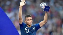 """Tin nhanh World Cup 2018 (Sáng 16.7): VAR đã """"tặng"""" cho ĐT Pháp 2 bàn thắng?"""