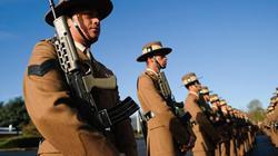 Sắp có phụ nữ trở thành siêu chiến binh Gurkha sau 200 năm