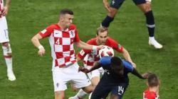 """Trọng tài Pitana bị """"ném đá"""" vì thổi phạt đền ĐT Croatia"""