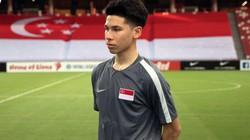 Không được hoãn nghĩa vụ, sao trẻ Singapore tính... bỏ quốc tịch