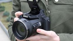 Những chiếc máy ảnh siêu zoom đáng giá nhất hiện nay