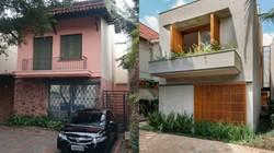 """""""Trẻ hóa"""" căn nhà gần 80 năm tuổi thành biệt thự đẹp mê hồn"""