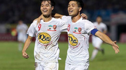 HLV Park Hang-seo triệu tập 8 cầu thủ HAGL chuẩn bị cho ASIAD