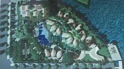 Công trình lấn chiếm sông Hậu: Chủ nhân resort thừa nhận vi phạm