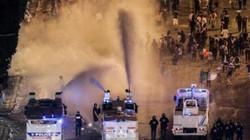 Clip: Hơn 500 người bị bắt vì bạo loạn khi mừng tuyển Pháp trở về