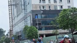 Hà Nội: Chỉ đạo 'nóng' về xử lý công trình sai phạm 8B Lê Trực