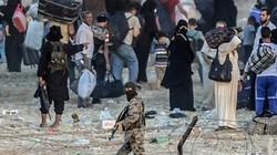 Cựu tư lệnh Iraq bị bắt vì dâng thành phố Mosul cho IS