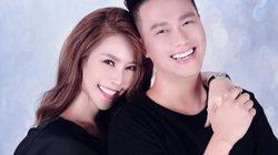 Việt Anh chụp ảnh tình tứ với Quế Vân thế này, vợ không ghen mới lạ