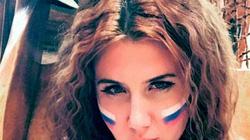 """Nữ điệp viên Nga """"quyến rũ chết người"""" chỉ trích phương Tây hậu World Cup"""