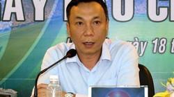Ông Trần Quốc Tuấn bất ngờ nói về việc thôi tranh cử Chủ tịch VFF