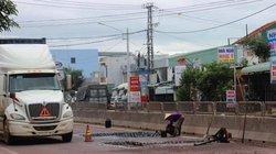 Quốc lộ 1 qua tỉnh Bình Định xấu nhất nước?