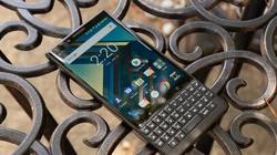 BlackBerry KEY2 Lite giá rẻ lộ diện kèm mã Luna