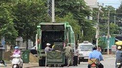 Quảng Ngãi: Tỉnh từ chối giúp huyện giải quyết rác thải sinh hoạt