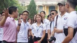 Chuyện 'dở khóc dở cười' của Việt kiều trẻ học tiếng mẹ đẻ