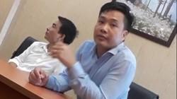 Chủ tịch Hà Nội chỉ đạo làm rõ vụ hai phóng viên bị dọa giết