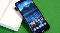 Trên tay Nokia X5 thiết kế đẹp, giá chỉ 3,4 triệu đồng