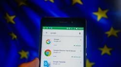 TT Donald Trump phản ứng ra sao khi EU phạt Google 5 tỉ USD?