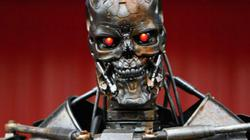 Thời robot có thể tự tìm diệt người, hủy diệt nhân loại đã đến rất gần