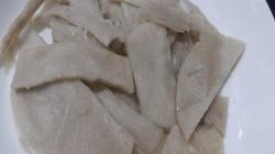 Sơn La: Bí quyết muối măng ngon, để được quanh năm của người Thái