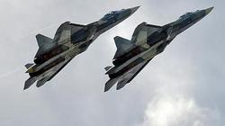 Phi công Nga dồn dập dội mưa bom vào thành trì IS ở Nam Syria