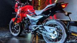 Đối thủ Honda CBF 150 ra mắt, giá tầm 29,7 triệu đồng
