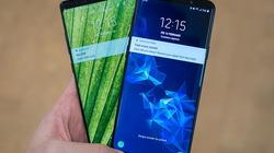 Galaxy S và Galaxy Note: Khi hai ta về một nhà