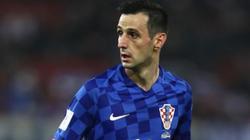 Kẻ bị ĐT Croatia đuổi về nước từ chối nhận HCB World Cup 2018