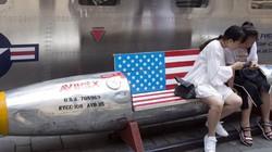CIA: TQ phát động Chiến tranh Lạnh nhằm thay thế Mỹ trên toàn cầu