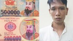 Xác định được người trả lại tiền âm phủ cho 2 khách nước ngoài