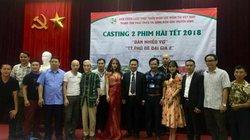 """NSƯT Quang """"Tèo"""" sốc khi nhiều bạn casting phim như đi thi sắc đẹp"""