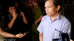 Nóng: Lãnh đạo Bộ GD&ĐT thông tin về can thiệp kết quả thi ở Sơn La