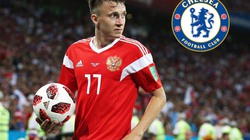 """NÓNG: """"Hotboy"""" người Nga chắc chắn gia nhập Chelsea"""