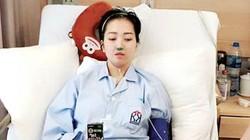 VĐV đá cầu Huyền Trang đối đầu ung thư, giành giật sự sống từng giờ