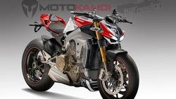 "Siêu phẩm Ducati Streetfighter V4 sẽ sớm ""hồi sinh"""