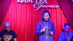 Sao Mai Hiền Anh: Nghệ sĩ phải chinh phục khán giả mọi nơi, không chỉ trên sân khấu