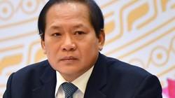 Chủ tịch nước ký QĐ tạm đình chỉ công tác Bộ trưởng Trương Minh Tuấn